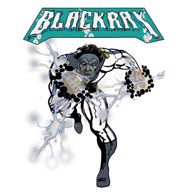 Black Ray