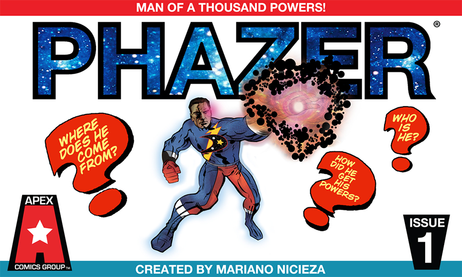 Phazer
