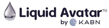 Liquid Avatar Logo
