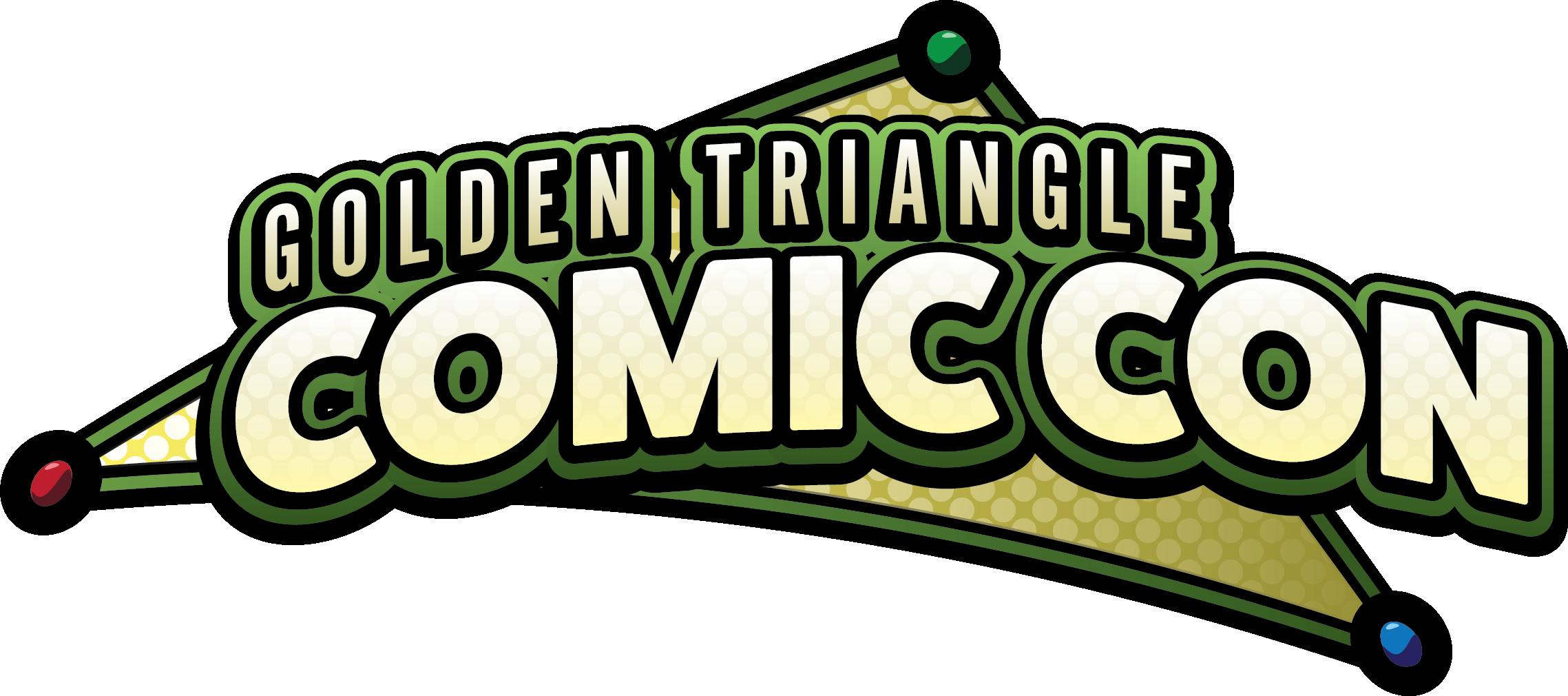 GT Comic Con Logo 2019 Text3